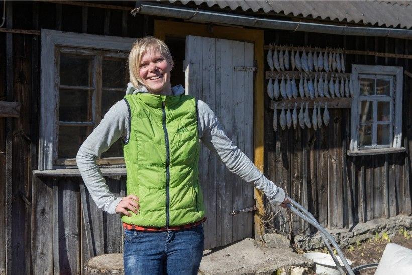 """Heidi Hanso: """"Kuidas ma lõpuks kana tapsin ja miks ma selle üle uhkust tunnen?"""""""
