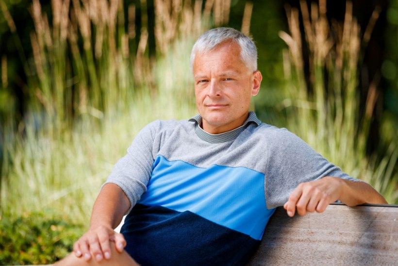 VANA KULD | Täna 50. sünnipäeva tähistav Neeme Raud läbipõlemisest: olin lõpuks paks, kole ja väsinud