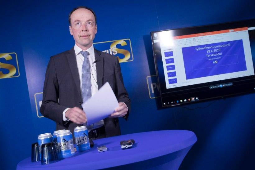 Põlissoomlased otsivad europarlamenti mõttekaaslasi