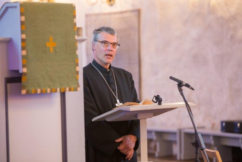 Vaimulik Marko Tiitus: Andrese ja Krõõda abielu tänapäeval ei toimiks