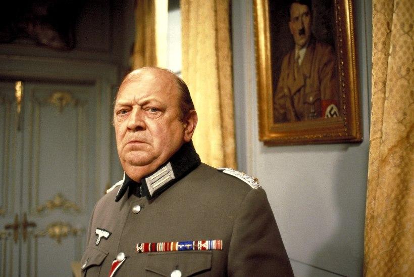 Briti kultusseriaali «'Allo 'Allo!» staar Richard Marner: meenuta, kuidas Vene suurvürstinna ristipojast sai Saksa ooberst