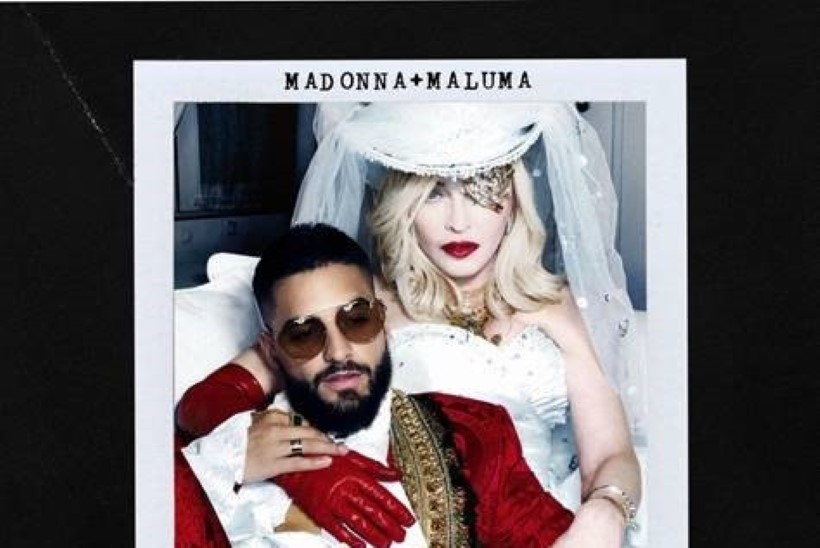 Madonna on tagasi! Superstaar avaldas uue loo ja peagi on oodata ka albumit