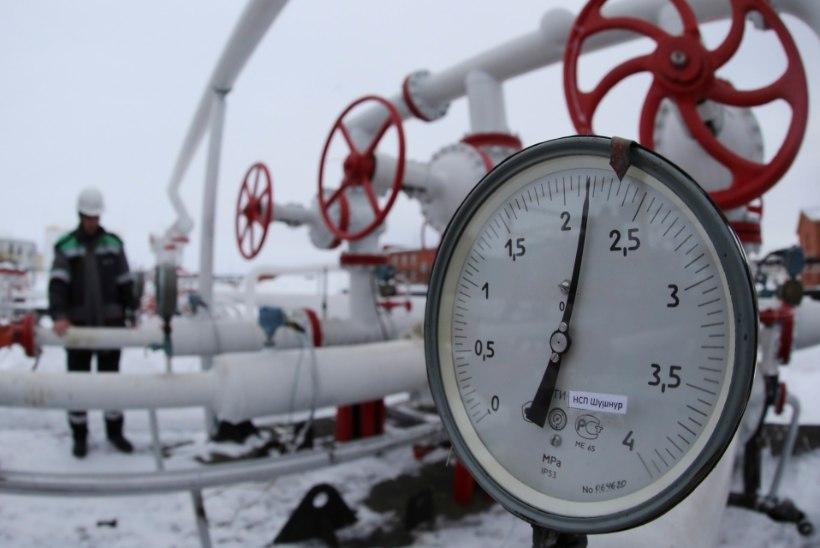 Россия вводит запрет на экспорт нефти и нефтепродуктов на Украину