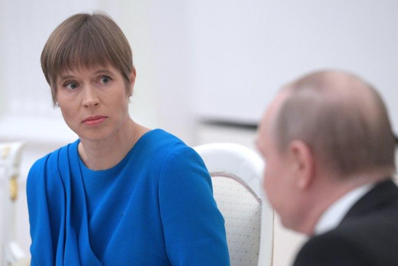 В Кремле указали на рецидивы героизации нацизма в Эстонии