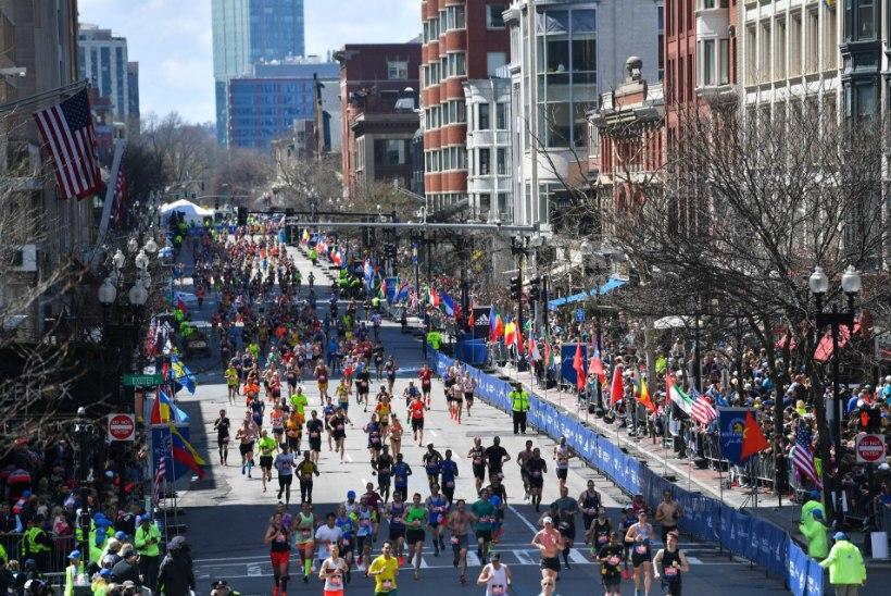 Nutikad valemängurid ei leiuta maratonidel petmiseks jalgratast