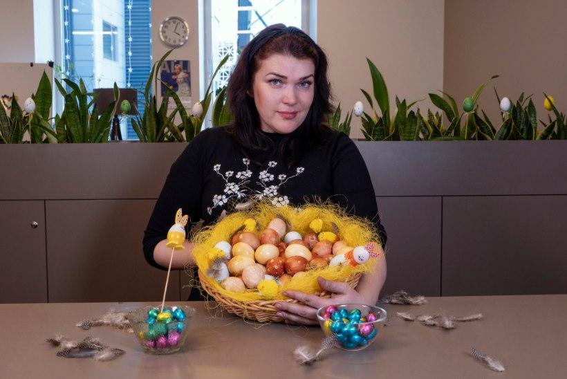 VIDEOEKSPERIMENT! Testime nippe, kuidas looduslikult mune värvida (+ milline muna üldse süüa ei kõlvanud!)