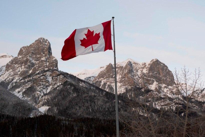 Kanada mäestikus kaotas elu kolm ronijat