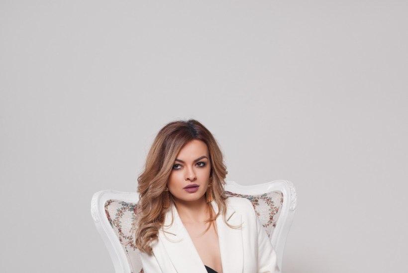 ÕL INTERVJUU   Moldova eurolauljatar: kui võitsin Moldova Eurovisioni eelvooru, purskasin nutma!
