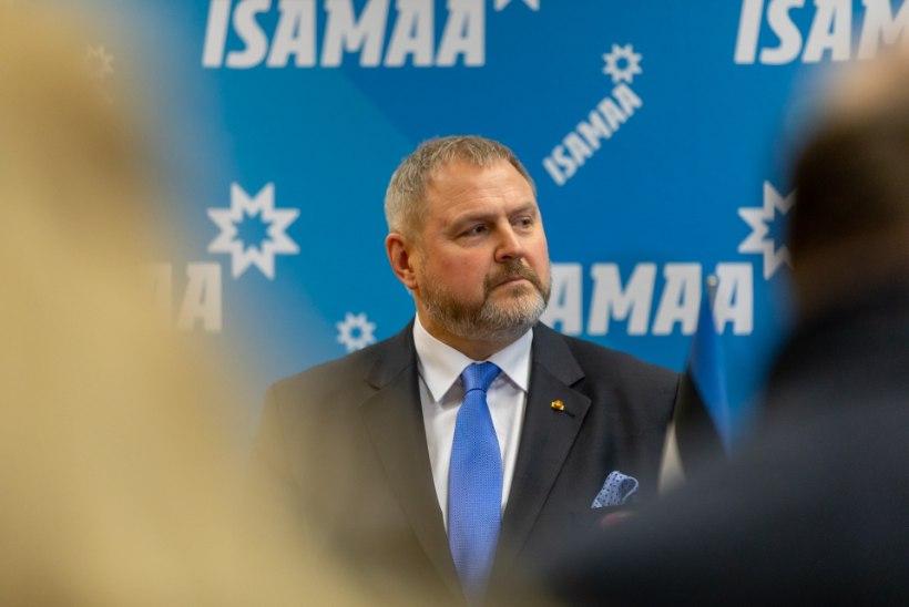 Riho Terras: Kaljulaidi kohtumine Putiniga on kõrvalkalle meie väljakujunenud välispoliitikast