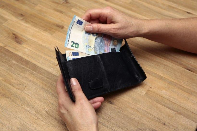 TEADLASED: väike pension lühendab eluiga