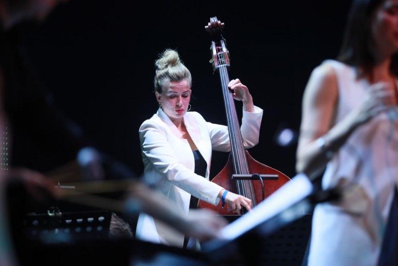 GALERII | Avapaugu sai 30. Jazzkaare festival