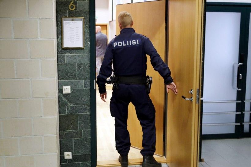 Taanist välja saadetud seksuaalkurjategija jätkas rünnakutega Soomes