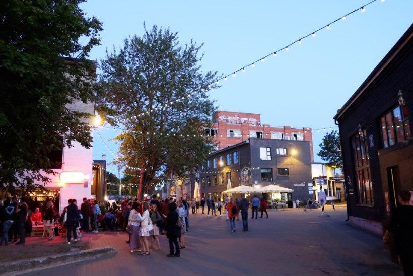 Telliskivi Loomelinnak tähistab kümnendat sünnipäeva maratonfestivaliga!