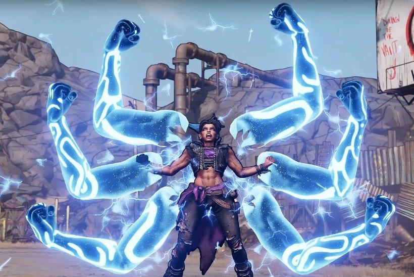 """VEEL ÜKS? Tundub, et Epic Games napsas Steamilt ka """"Borderlands 3"""" ära"""