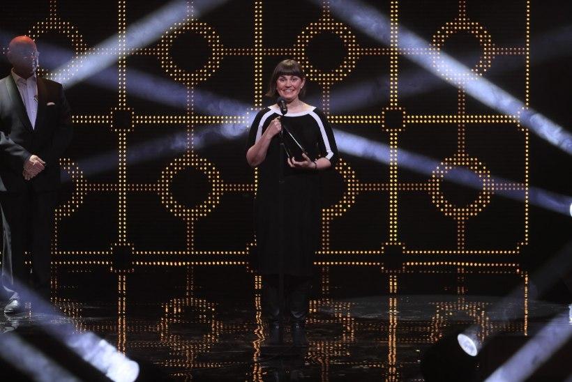 EFTA | Eelmise aasta parima mängufilmi autor Moonika Siimets: kõige suurem auhind oli see, kui sain teada, et saan võimaluse seda filmi teha