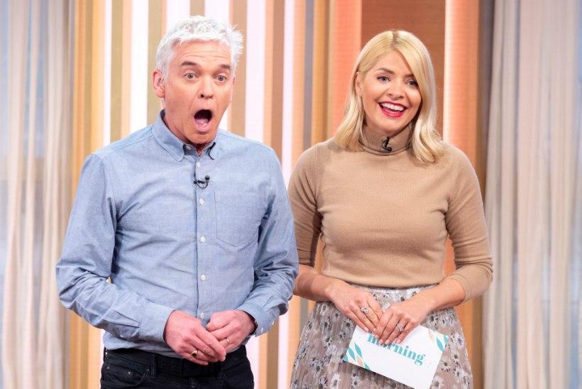 Briti teletähele korraldati otse-eetris säärane aprillitüng, et ta valas pisaraid