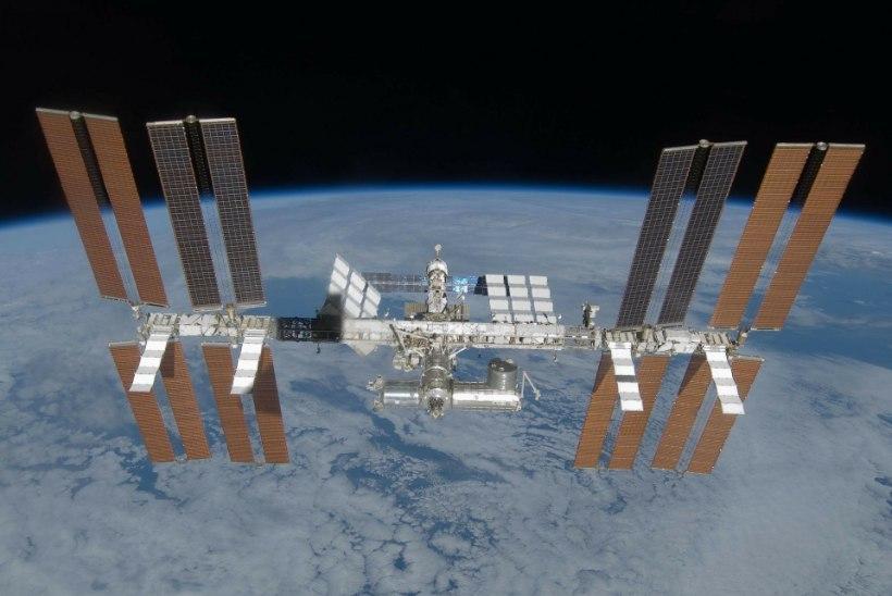 NASA: hävitatud India satelliit võib ohustada rahvusvahelist kosmosejaama