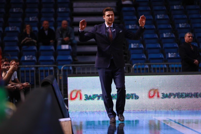 TORMIHOIATUS? Kalev/Cramo peatreener Kairys: mängime iga kohtumisega üha paremini