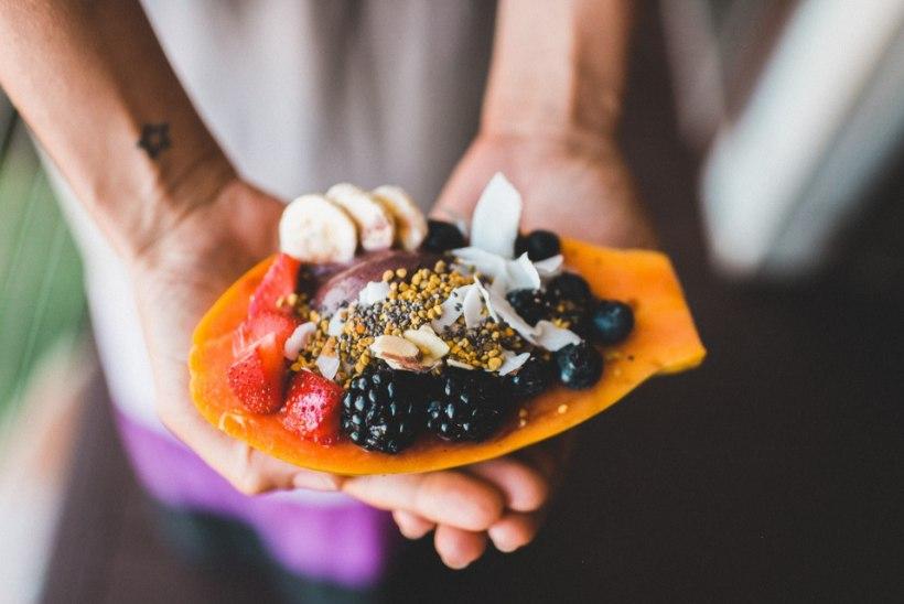 Erik Orgu: 10 soovitust, kuidas muuta lähedaste toidulaud tervislikumaks