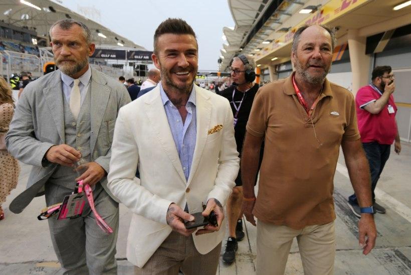 Endine Ferrari piloot pole rahul, et tiim eelistab Vettelit noorele talendile