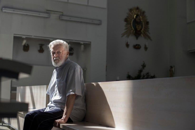 """Jaan Kolberg: """"Kogu Vello Salo elu oli Eestile elatud elu."""""""