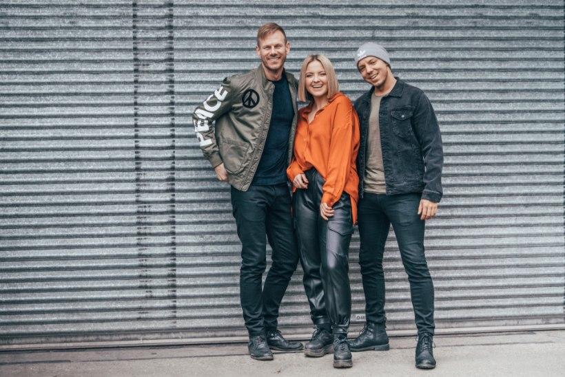 ÕL INTERVJUU | Norra eurolauljad: meid kõiki on kunagi erinemise pärast kiusatud