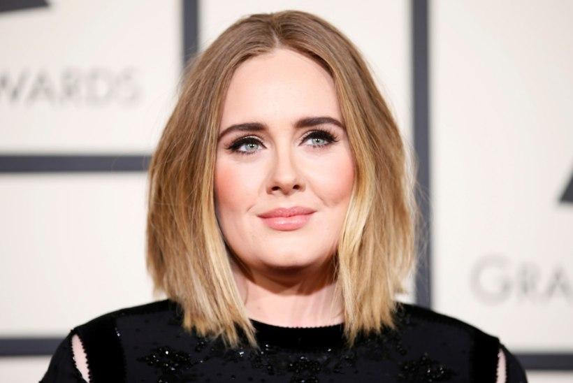Adele'ile võib lahutus rahaliselt kulukaks minna