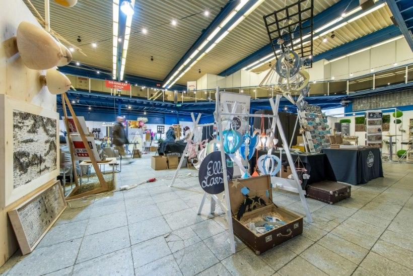 GALERII | Vaata, mida pakkus tänavuse sisustusmessi Interjöör kolmas päev