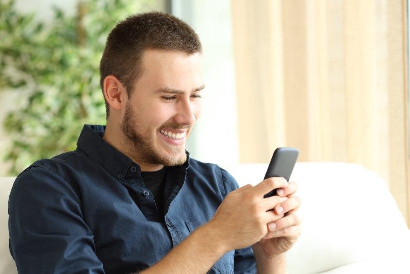 5 STRATEEGIAT, kuidas alustada vestlust Tinderis
