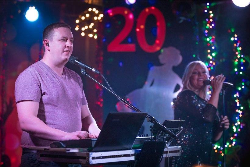 Edvin Petrov: absoluutselt kõik bändid tahtsid Sossi klubis esineda