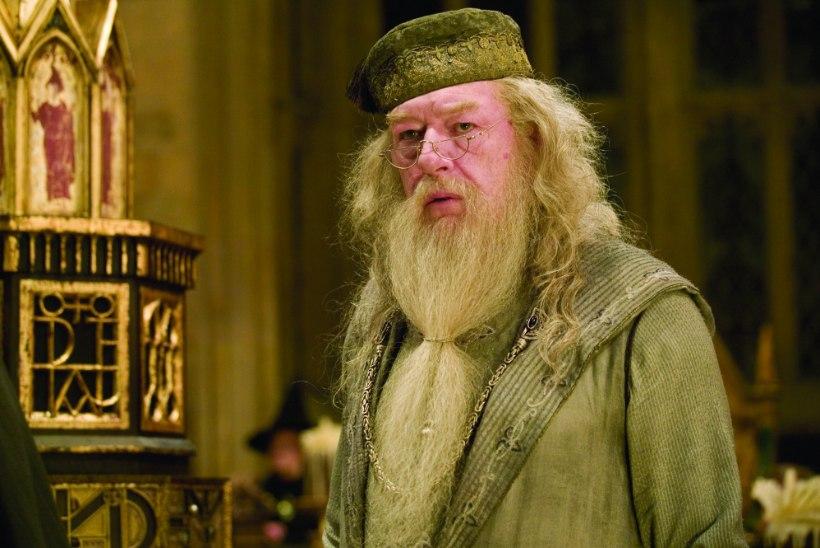 """""""Harry Potteri"""" tähte piinavad mäluprobleemid"""
