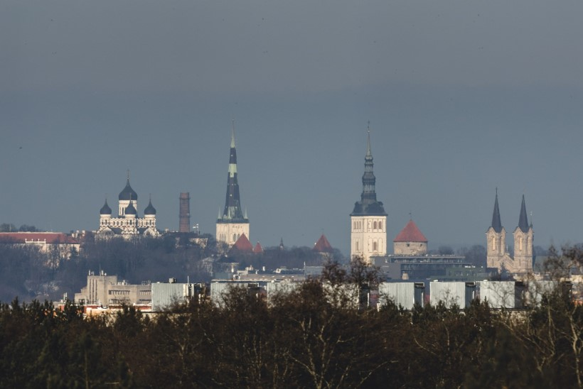 NOTRE-DAME'I VALGUSES: miks on enamik Eesti kirikuid kindlustamata?