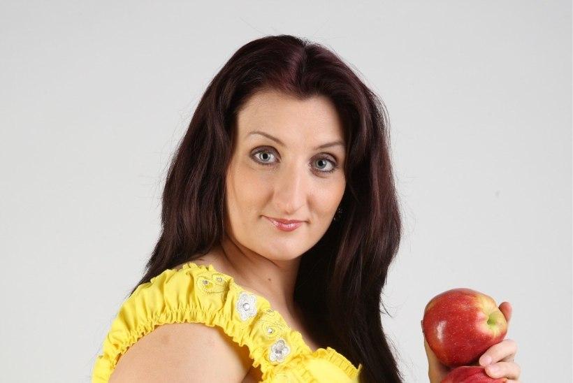Carmen Pritson-Tamme: liiga palju on selliseid naisi, kes käivad trennis vaid seetõttu, et lubada endale õhtul mõni koogitükk