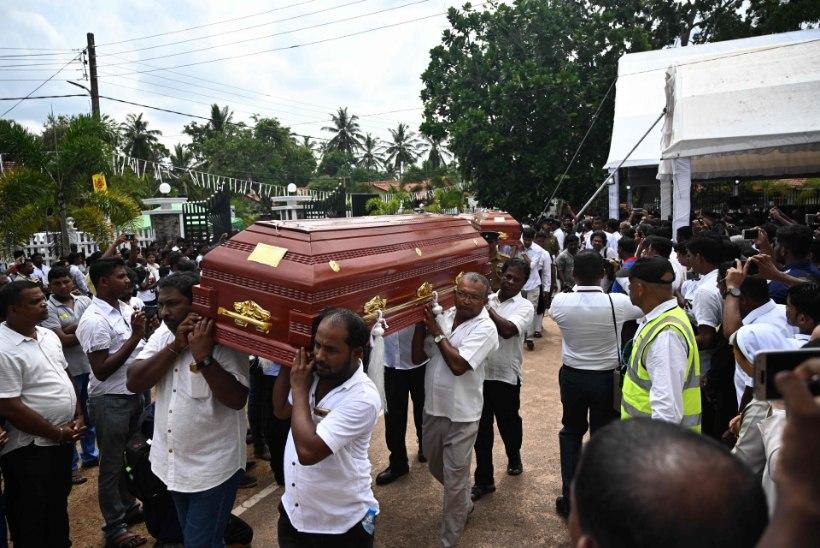 Sri Lanka pommirünnakud – traagika, mida oleks saanud ennetada?