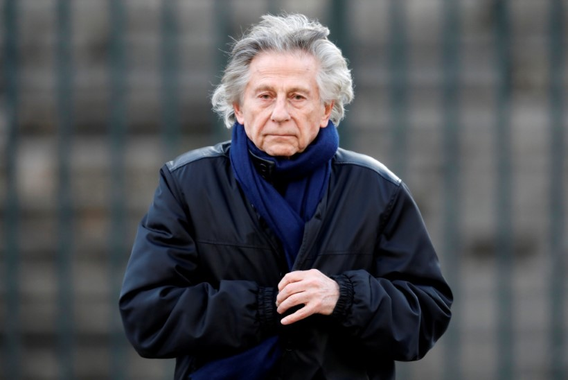 Ameerika filmiakadeemiast välja heidetud Polanski alustas kohtuvõitlust