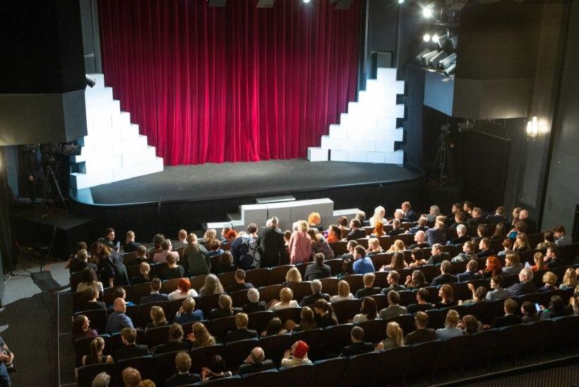 Teatritele makstavad hiigeltoetused annavad EKRE-le võimsa poliithoova