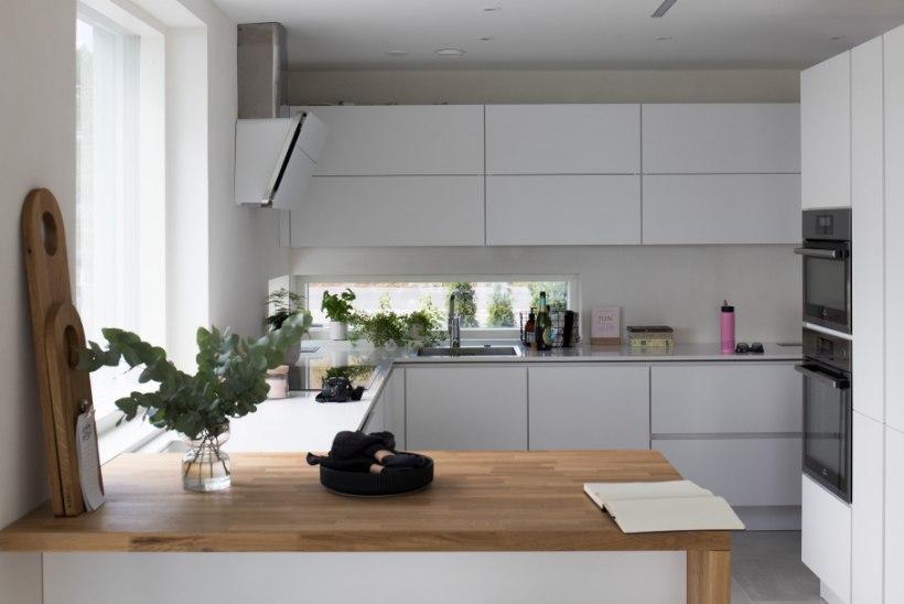 Avatud köögid või kööktuba! Kas möödanik sisekujunduses või praktiline ruumilahendus?