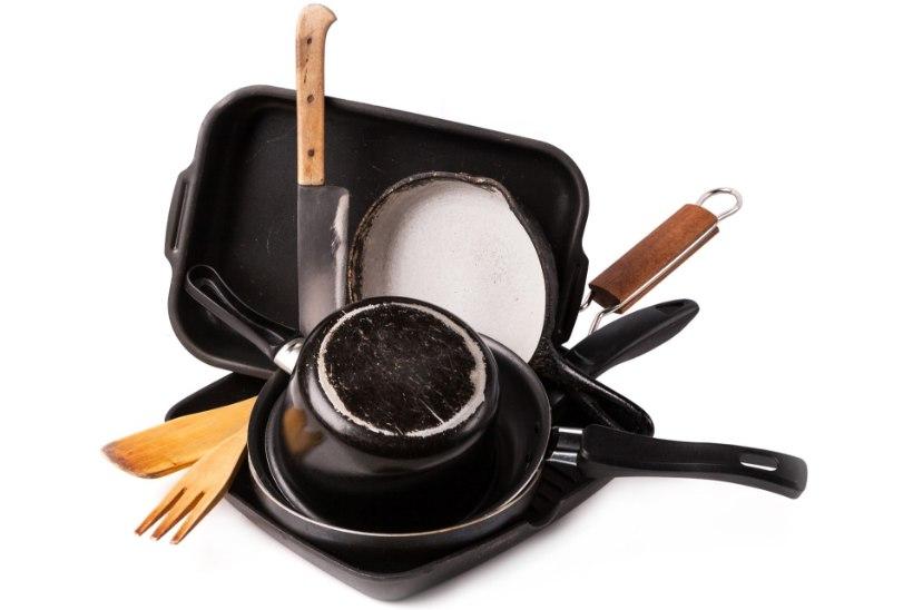 7 VAJALIKKU ABILIST KÖÖGIS! Kas sul on need olemas, et hästi süüa teha?