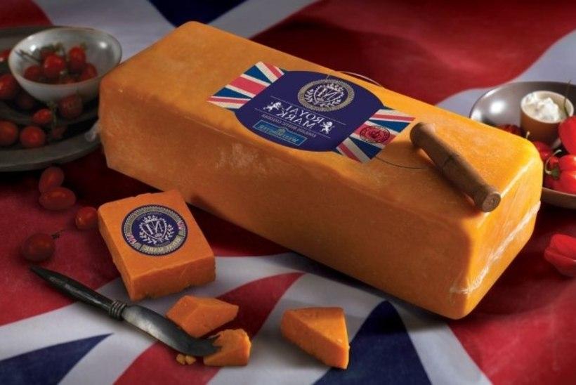 JUUST BEEBI SUSSEXILE? Ameeriklased lõid ruuge juustu prints Harry lapse sünni puhuks