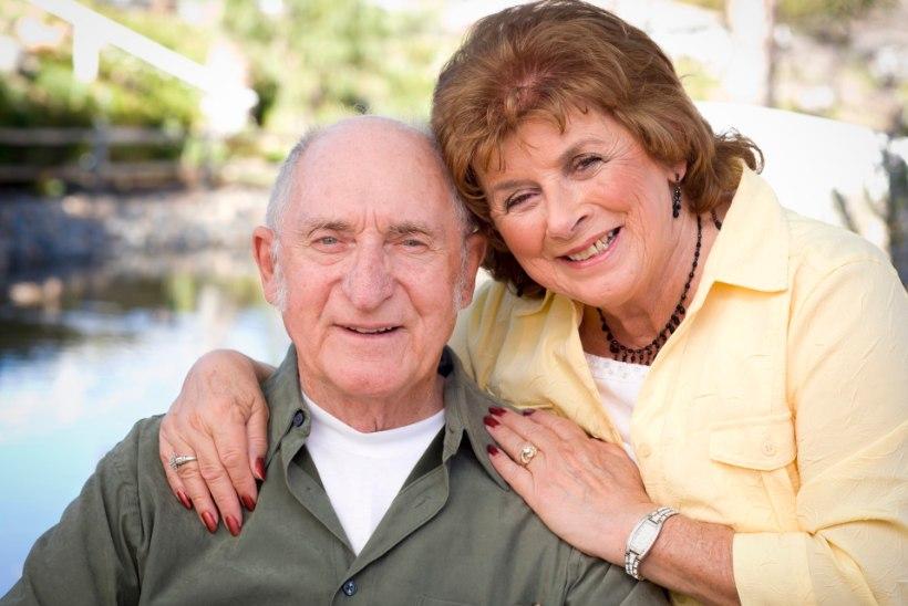 MIDA ON ÕNNEKS VAJA? Need neli asja on olulised eakatele