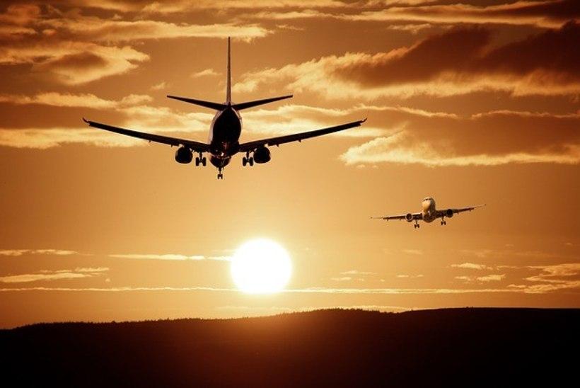 Lennujaamad, mis suurima tõenäosusega tühistavad sinu lennu