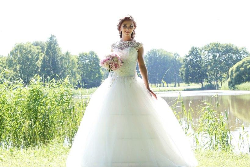 MEELETU ELUSTIIL: pulma minekuks peab sul tagataskus olema ligi 400 eurot!
