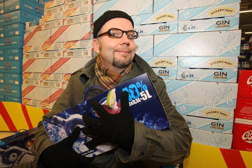 Eestis elavate Soome kultuuritegelaste avalik kiri: Sami Lotila laimab Eestit!