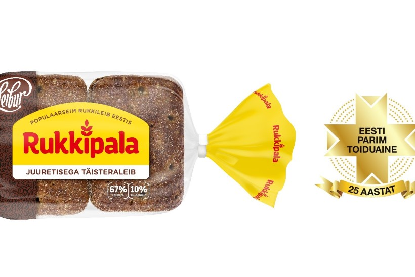 Selgus läbi aegade parim Eesti toiduaine