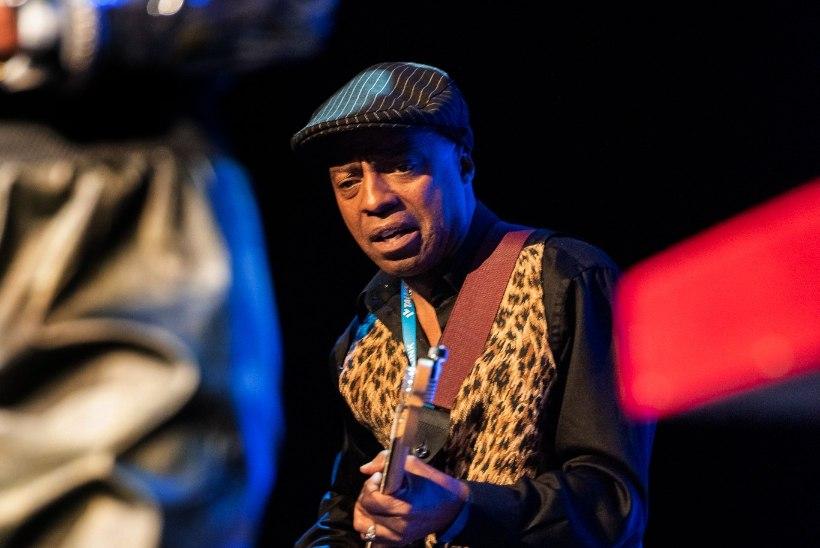 GALERII | Festivalil Jazzkaar esines soul-muusika superstaar Judith Hill