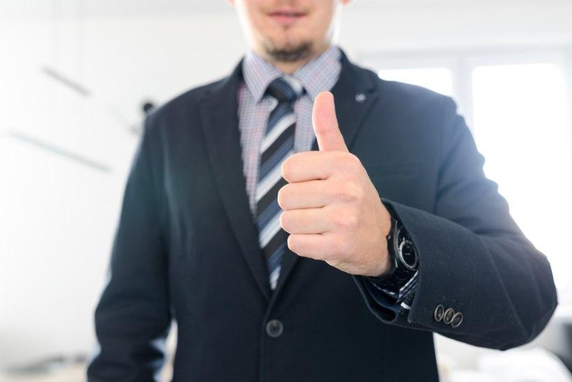 Viis nõuannet karjääriredelil tõusmiseks