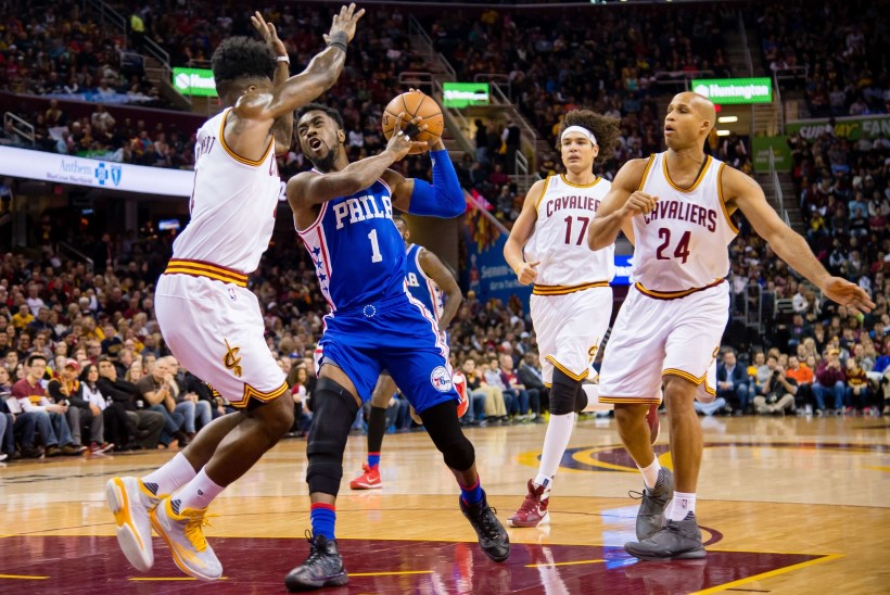 Kalev/Cramo võõrleegionär loodab järgmisel hooajal taas NBA-s mängida