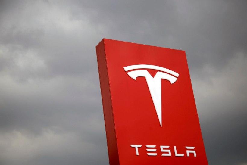 Elon Muski vastuolulisus sunnib mitmeid inimesi Tesla juhatusest lahkuma