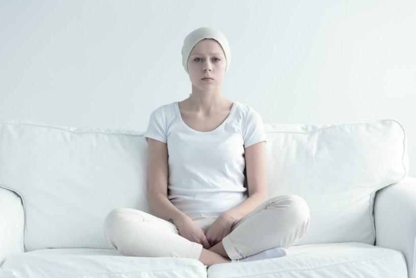 Kuidas vähidiagnoosi saanuna psühholoogiliselt toime tulla?