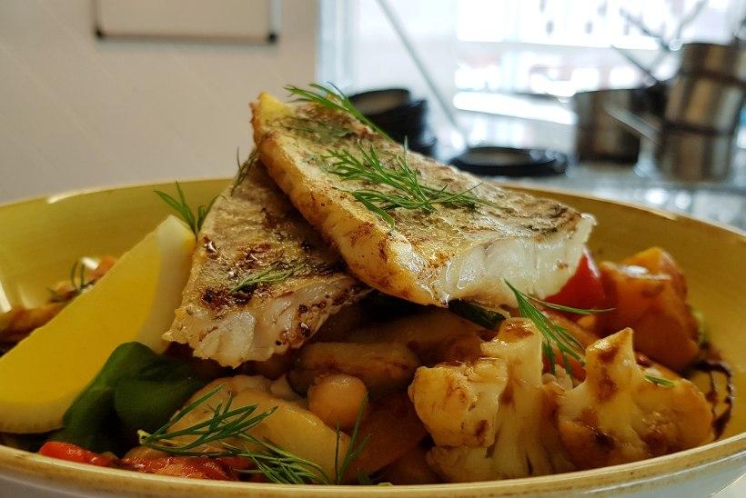 Kokk-kalamees: paadiga järvel on põnevam kui köögis kalaga mässata